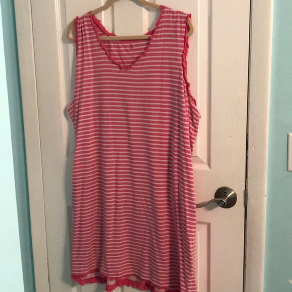826d91c46f Kmart Other - Pink K By Kmart Nightgown
